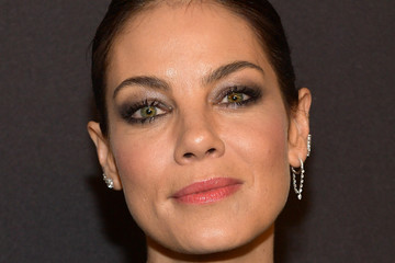 Michelle Monaghan The 2019 InStyle And Warner Bros. 76th Annual Golden Globe Awards Post-Party - Red Carpet