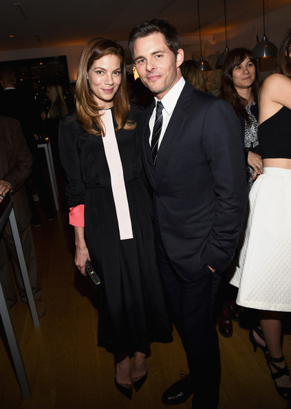 Michelle Monaghan and James Marsden Photos - 1 of 61