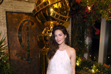 Michelle Monaghan 2020 Golden Globe Awards Season And Unveiling Of The Golden Globe Ambassadors