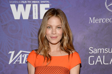 Michelle Monaghan Variety and Women in Film Emmy Nominee Celebration