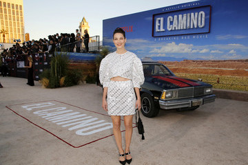 Michelle Monaghan Netflix Hosts The World Premiere For 'El Camino: A Breaking Bad Movie' In L.A.