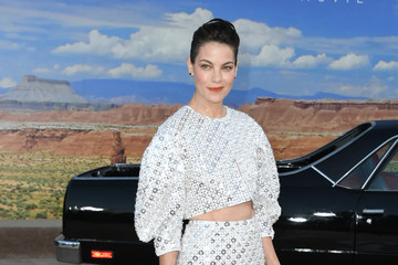 Michelle Monaghan Premiere Of Netflix's 'El Camino: A Breaking Bad Movie' - Arrivals