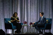 Michelle Obama Photos Photo