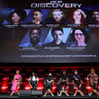 Michelle Paradise Paramount+ Brings Star Trek: Discovery Cast and Producer to New York Comic Con for Exclusive Panel