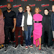 Michelle Paradise Paramount+ Brings Star Trek: Prodigy Cast And Producers To New York Comic Con For Premiere Screening & Panel