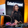 Michelle Pesce Entertainment Weekly Celebrates Screen Actors Guild Award Nominees at Chateau Marmont - Inside