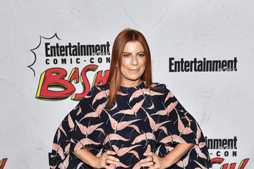 Michelle Pesce Entertainment Weekly Hosts Its Annual Comic-Con Party at FLOAT at the Hard Rock Hotel