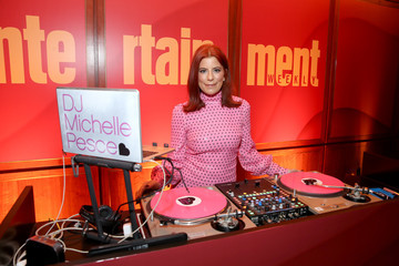 Michelle Pesce Entertainment Weekly And L'Oreal Paris Hosts The 2019 Pre-Emmy Party - Inside