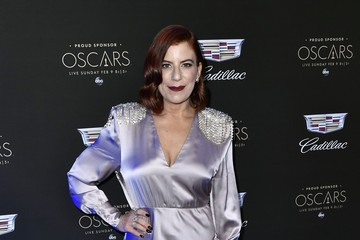 Michelle Pesce Cadillac Celebrates The 92nd Annual Academy Awards - Arrivals