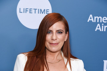 Michelle Pesce The Hollywood Reporter's Power 100 Women In Entertainment - Arrivals