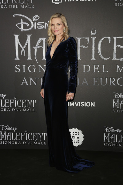 'Maleficent – Mistress Of Evil' European Premiere