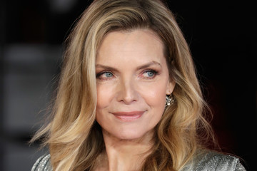 Michelle Pfeiffer 'Murder on the Orient Express' World Premiere - Red Carpet Arrivals