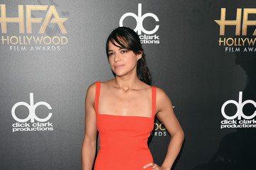 Michelle Rodriguez 19th Annual Hollywood Film Awards - Arrivals