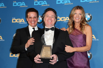 Michelle Stafford 68th Annual Directors Guild of America Awards - Press Room