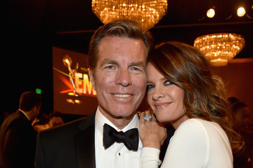 Michelle Stafford Inside the Daytime Emmy Awards