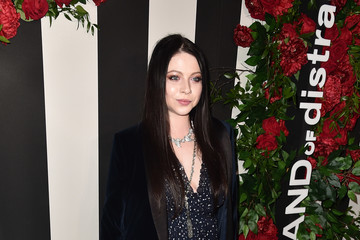 Michelle Trachtenberg LAND of distraction Launch Event - Red Carpet