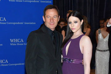 Michelle Trachtenberg 101st Annual White House Correspondents' Association Dinner - Inside Arrivals