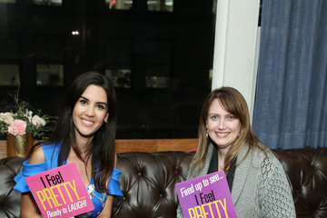 Michelle Vale 'I Feel Pretty' VIP Screening Brought To You By Luna Bar