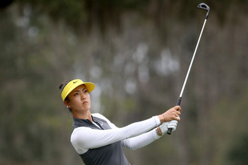 Michelle Wie Coates Golf Championship Presented By R+L Carriers - Round Two