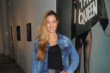 Michelle Wie Art+Commerce: The Exhibition Opening