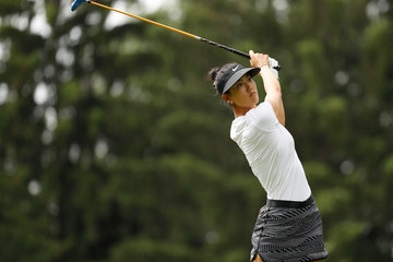 Michelle Wie Marathon Classic Presented By Owens Corning And O-I - Round One