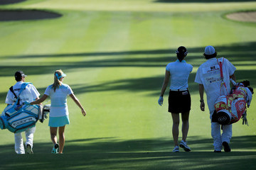 Michelle Wie Kraft Nabisco Championship - Final Round