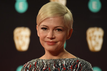 Michelle Williams EE British Academy Film Awards