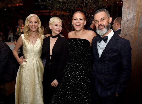 Premiere Of STX Films' 'I Feel Pretty' - After Party