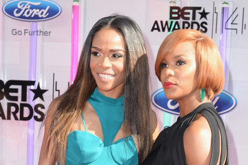 Michelle Williams BET AWARDS '14 - Arrivals