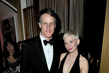 Michelle Williams Amazon Studios Oscar After-Party
