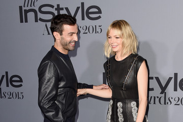 Michelle Williams InStyle Awards 2015 - Red Carpet