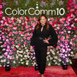 Michelle Wong ColorComm 10 Year Anniversary Luncheon