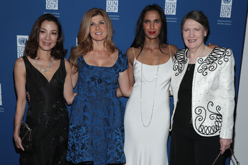 Michelle Yeoh United Nations Development Programme (UNDP) Inaugural Global Goals Gala: A Night For Change