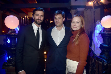 Michiel Huisman Netflix's 'The Haunting of Hill House' Season 1 Premiere - After Party