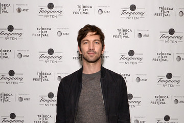 Michiel Huisman 2018 Tribeca Film Festival After-Party For State Like Sleep, Hosted By Tanqueray At The Chester