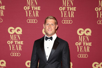 Mick Fanning GQ Men of the Year Awards - Red Carpet