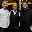 Mick Garris The Academy Of Motion Picture Arts And Sciences' Opening Night Of