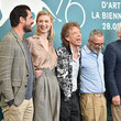 Mick Jagger Best Of Day 11 At The 76th Venice Film Festival