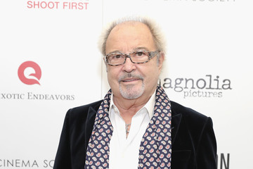 Mick Jones Magnolia Pictures and The Cinema Society Host the Premiere of 'Harry Benson: Shoot First'