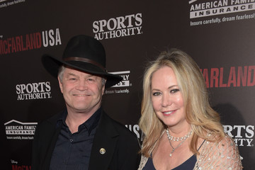 Mickey Dolenz 'McFarland, USA' Premieres in Hollywood — Part 3