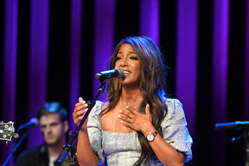 Mickey Guyton Country Music Hall Of Fame And Museum Presents CMT's Next Women Of Country