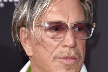 Mickey Rourke 'Sin City: A Dame to Kill For' Premieres in Hollywood — Part 4