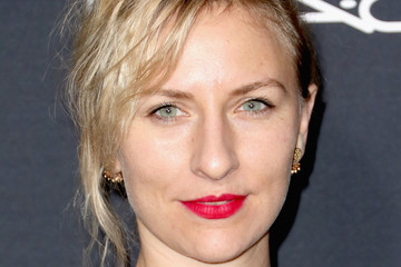 Mickey Sumner Ninth Annual Women In Film Pre-Oscar Cocktail Party Presented By Max Mara, BMW, M-A-C Cosmetics And Perrier-Jouet - Arrivals