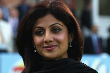 Shilpa Shetty Middlesex v Rajasthan Royals - Twenty20 Charity Match