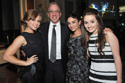 Tim Allen and Kaitlyn Dever Photos Photo