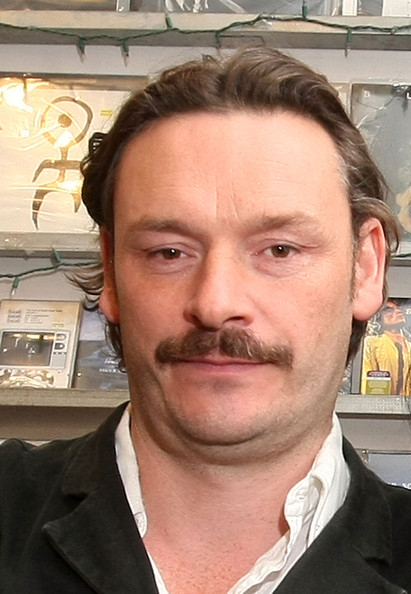 julian barratt 2014