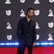 Miguel 20th Annual Latin GRAMMY Awards - Arrivals