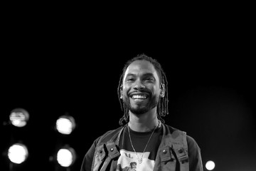 Miguel Miguel Album Release Party LIVE on the Honda Stage at the iHeartRadio Theater LA