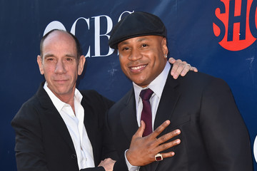 Miguel Ferrer CBS, CW and Showtime 2015 Summer TCA Party - Arrivals