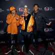 Miguel Martínez The 18th Annual Latin Grammy Awards - Gift Lounge - Day 2